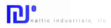 Naltic Industrials LLC